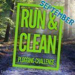 Run & Clean September