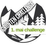 Grünten Challenge 1. Mai Challlenge