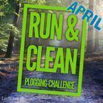 Run & Clean April