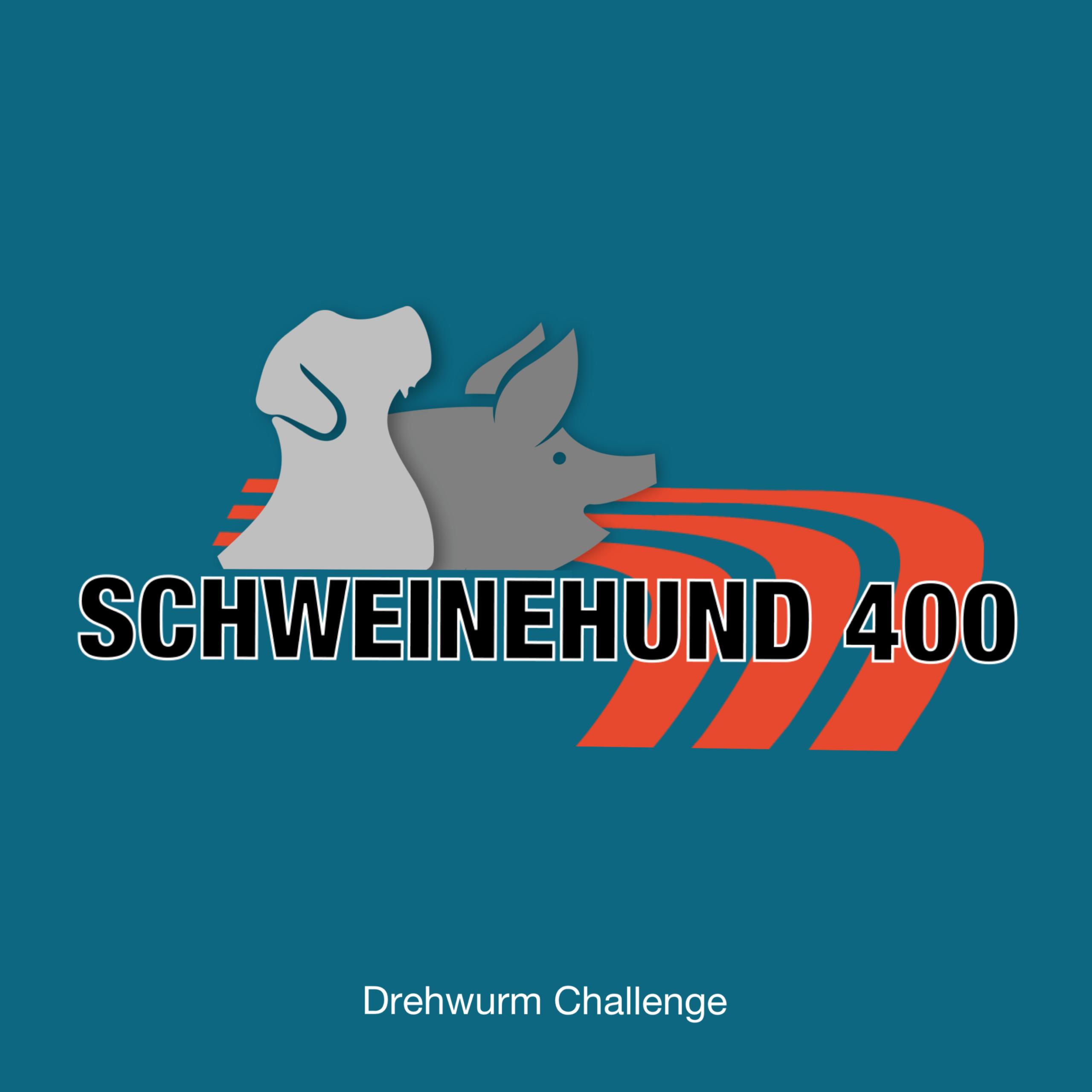 Schweinehund 400